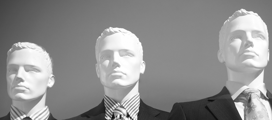 Mannequins Vs Marketability